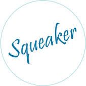 Squeaker icon