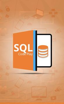 SQL Code Play poster
