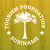 Suriname Tourism App icon