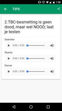 Mi Libi screenshot 2