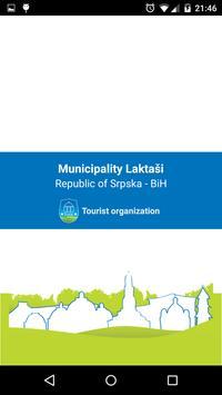 Laktasi Travel Guide poster