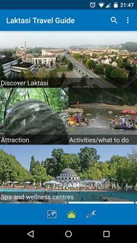Laktasi Travel Guide screenshot 1