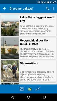 Laktasi Travel Guide screenshot 2