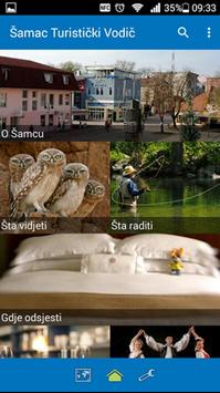 Samac Travel Guide poster