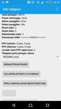 2G 3G 4G Switch Network apk screenshot