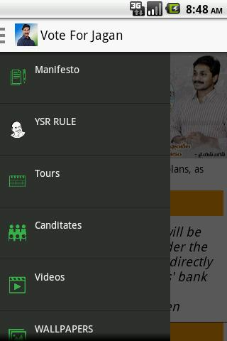 Vote For Jagan for Android - APK Download