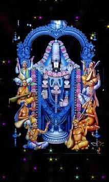 Balaji Mantras poster