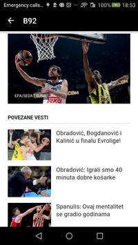 Serbian newspapers screenshot 15