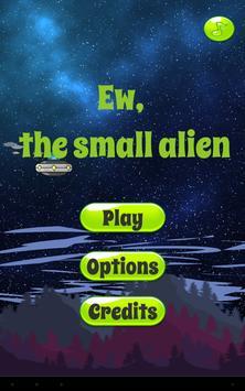 Ew, the small alien screenshot 16