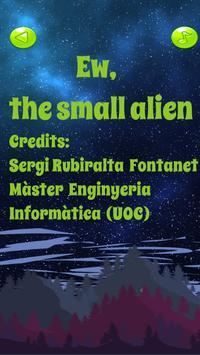 Ew, the small alien screenshot 2
