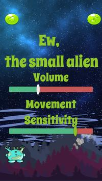Ew, the small alien screenshot 9