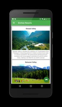 Srichan Resorts screenshot 4