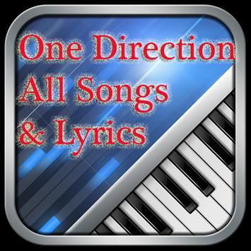 One Direction All Songs&Lyrics screenshot 1