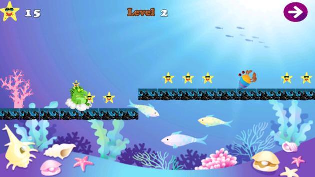 Sponge Star screenshot 4