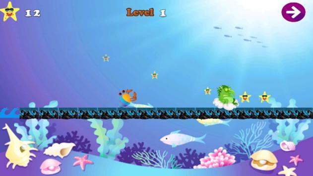 Sponge Star screenshot 8