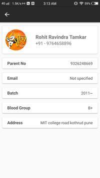 Taal Vadyapathak - Pune screenshot 5