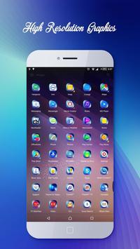 Theme for Galaxy Tab Active 2 screenshot 1