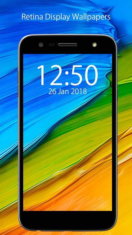 Theme For Xiaomi Redmi 5 Plus For Android Apk Download