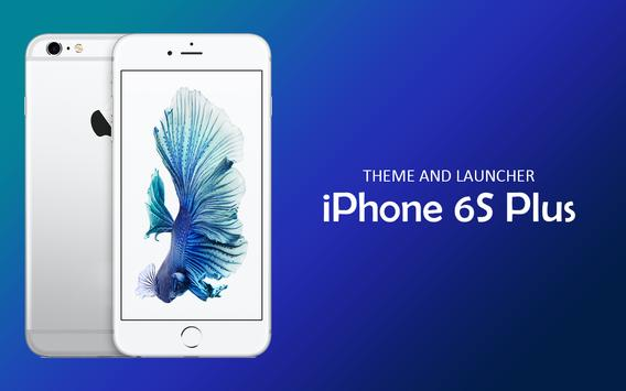 Theme For Iphone 6s Plus For Android Apk Download
