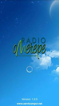 Radio Ometepe screenshot 1