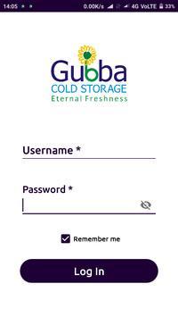 Gubba screenshot 1