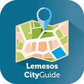 Lemesos City Guide icon