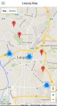 Leipzig City Guide apk screenshot