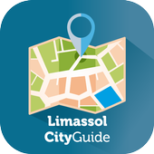 Limassol City Guide icon