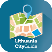 Lithuania City Guide icon