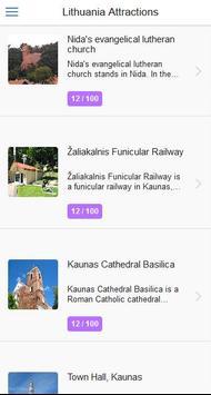 Lithuania City Guide apk screenshot