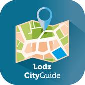 Lodz City Guide icon