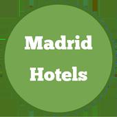 Madrid Hotels icon