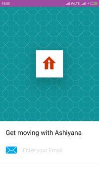Make My Ashiyana poster