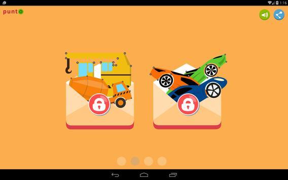 Punto Cars screenshot 5
