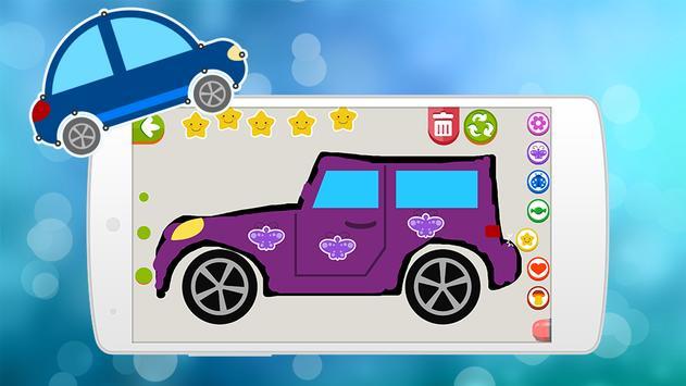 Punto Cars poster