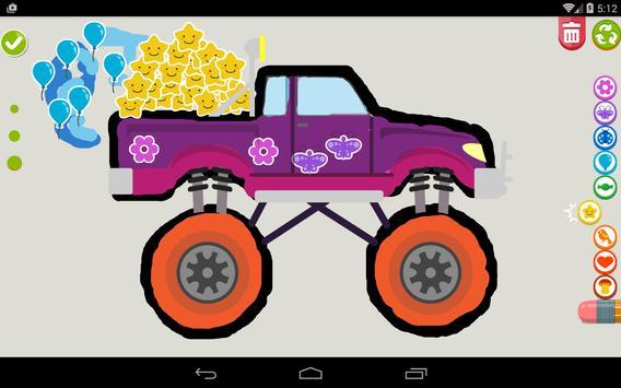 Punto Cars screenshot 13