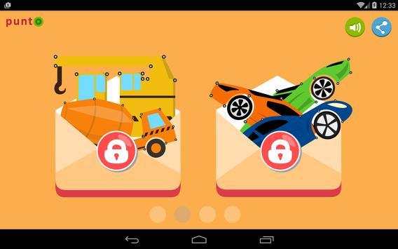 Punto Cars screenshot 10