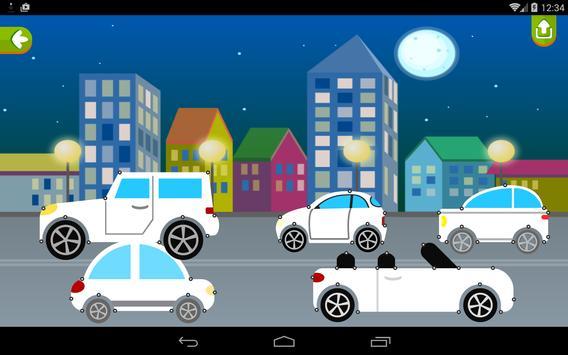 Punto Cars screenshot 11