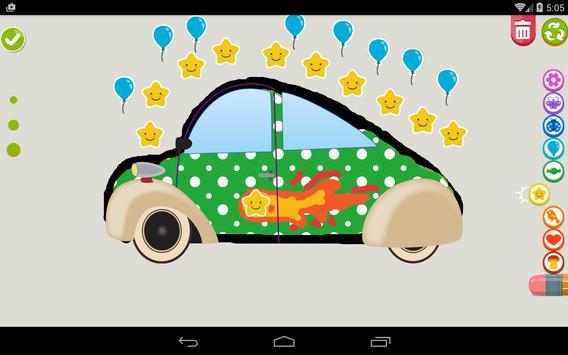 Punto Cars screenshot 12