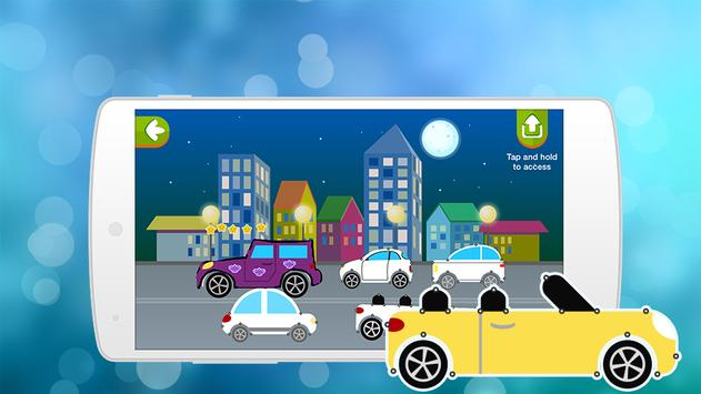 Punto Cars screenshot 1