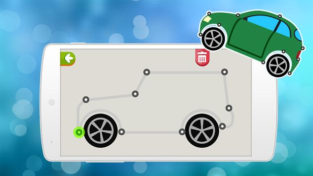 Punto Cars screenshot 2