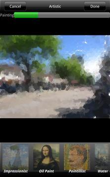 PicArts - Photo Studio screenshot 2