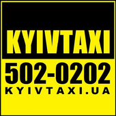 KYIVTAXI ™ icon