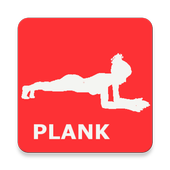 Plank Workout icon