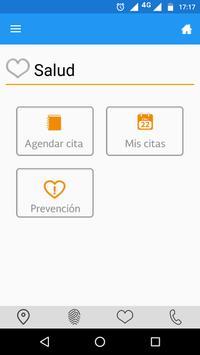 IMSS Digital apk screenshot