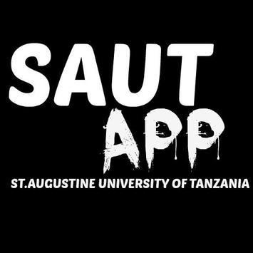 Saut App poster