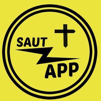Saut App apk screenshot