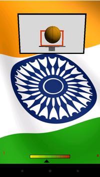 Indian Basketball apk screenshot