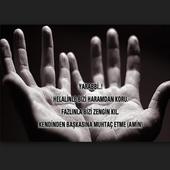 Duaları Oku icon