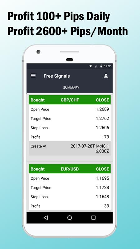 Forex trading app download apk